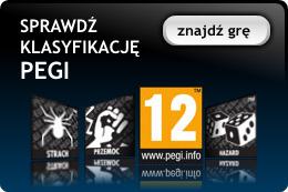 Szukaj gry w klasyfikacji PEGI