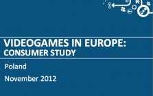 VIDEOGAMES IN EUROPE: CONSUMER STUDY – POLAND