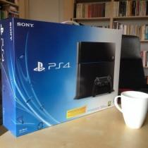 PS4 odbiera rozum