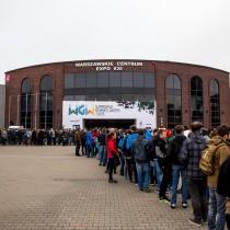 Sukces pierwszej edycji Warsaw Games Week