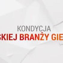 Kondycja Polskiej Branży Gier 2017