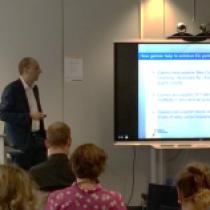 Seminarium European Schoolnet: Gry wideo w szkole: wyzwania i perspektywy