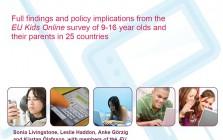 EU Kids Online – raport z badań 2011