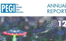 PEGI 2012 raport roczny