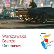 Warszawa – stolicą gier?