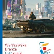 Warszawska Branża Gier – raport 2019/20